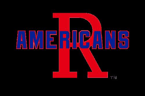 Rochester Americans logo  1956