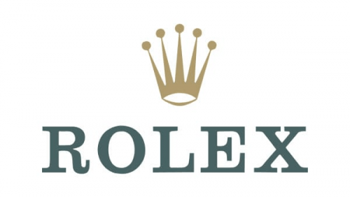 Rolex Logo 1965