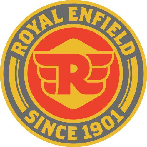 Royal Enfield logo