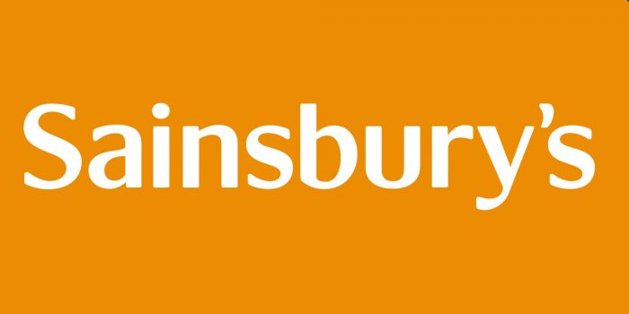 Sainsbury logo