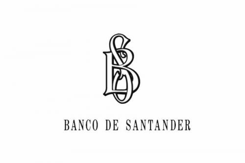 Santander logo 1949