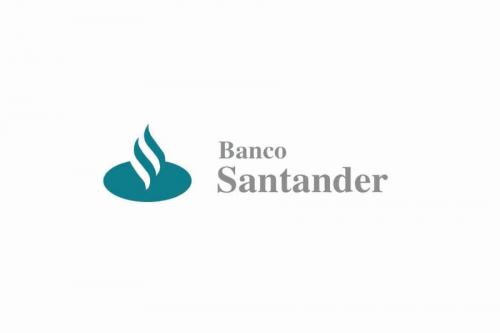 Santander logo 1986