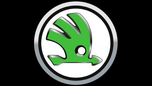 Skoda Emblema