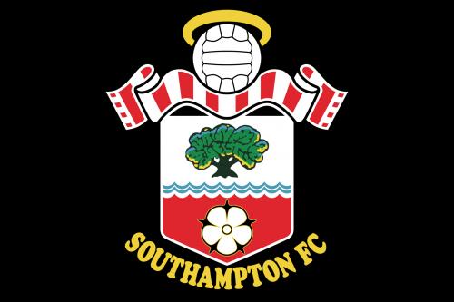 Southampton Football Club Logo 1974
