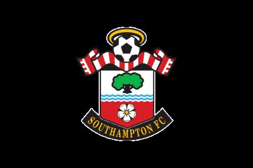 Southampton Football Club Logo  1997