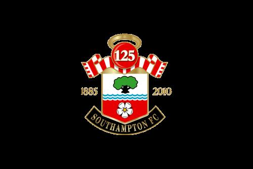 Southampton Football Club Logo 2010
