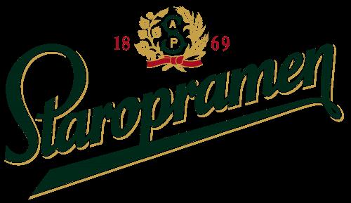 Staropramen logo