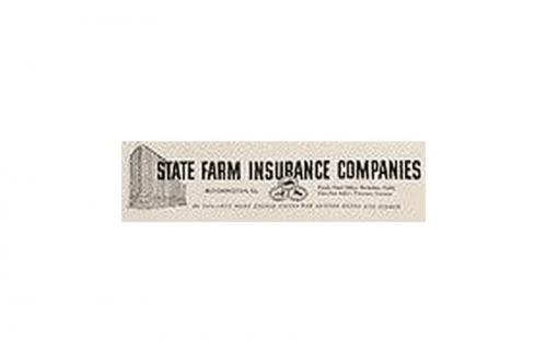 State Farm logo 1943