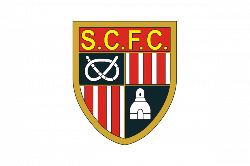 Stoke City logo 1977
