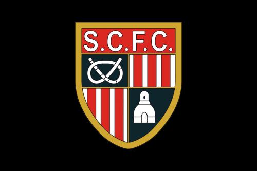 Stoke City logo 1989