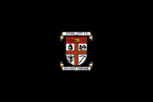 Stoke City logo 1992