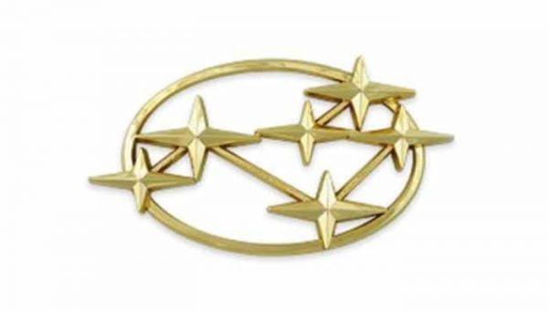Subaru-1958-logo