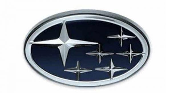 Subaru-1980-logo