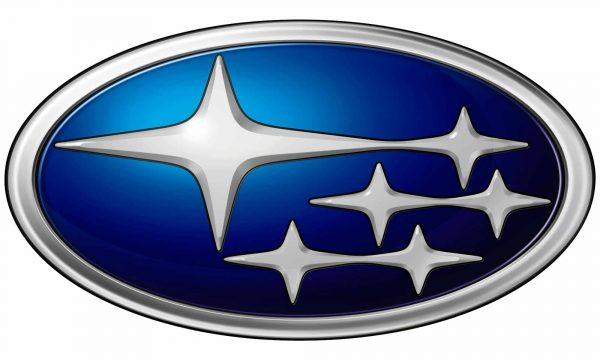 Subaru-1999-logo