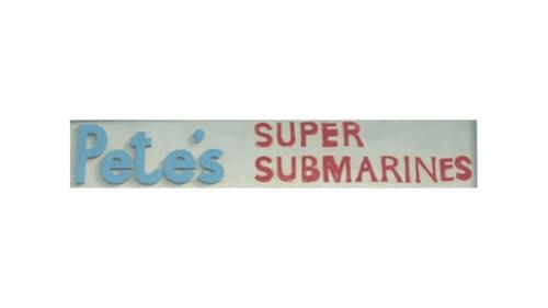 Subway Logo 1965