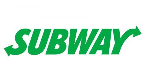 Subway Logo 2015