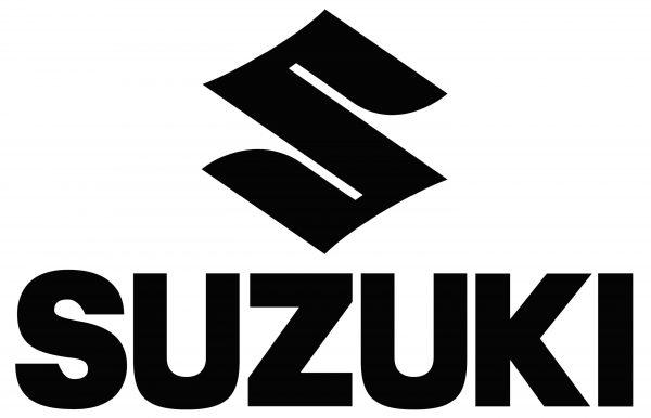 Suzuki-1958-logo