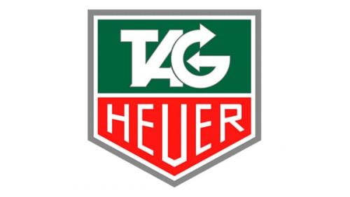 TAG Heuer Logo 1985