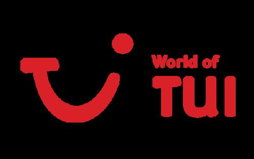 TUI Logo 2001