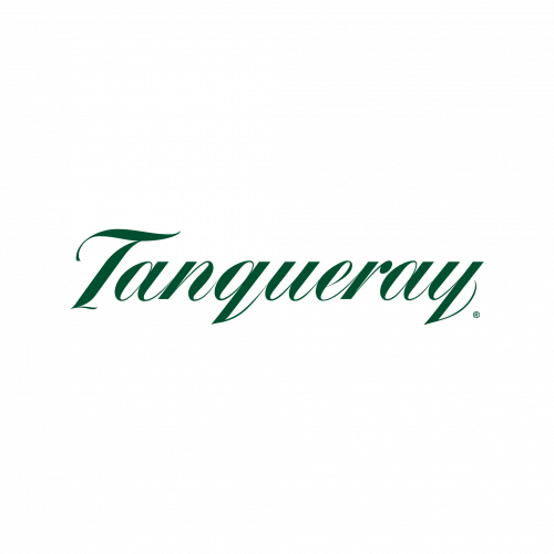Tanqueray logo
