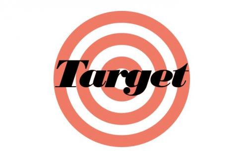 Target Logo 1962