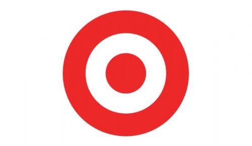 Target Logo 1968