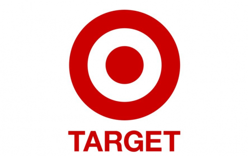 Target Logo 2004