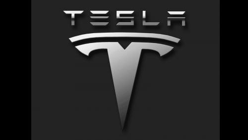 Tesla Emblema