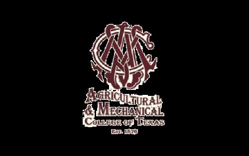 Texas A&M Aggies Logo 1876