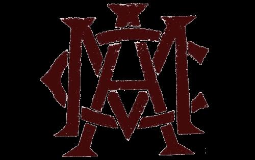 Texas A&M Aggies Logo 1908