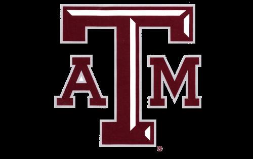Texas A&M Aggies Logo 2001