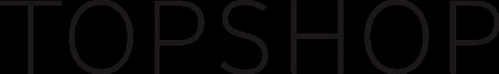 Topshop Logo 2005