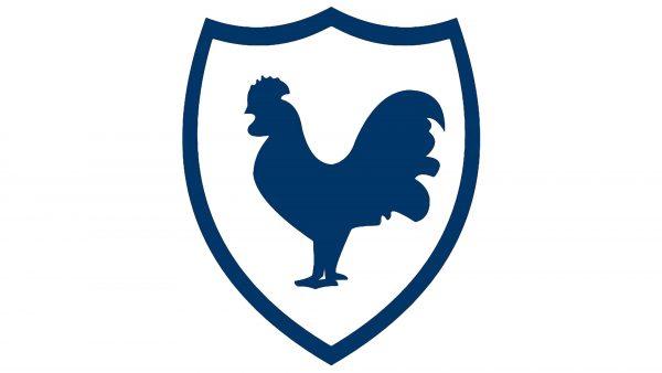 Tottenham Hotspur-1921-logo