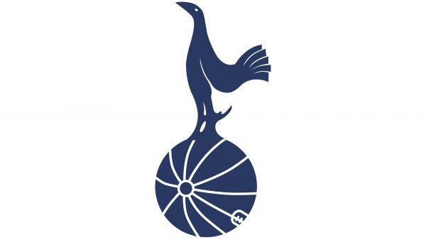 Tottenham Hotspur-1967-logo