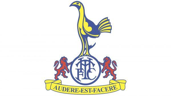 Tottenham Hotspur-1983-logo