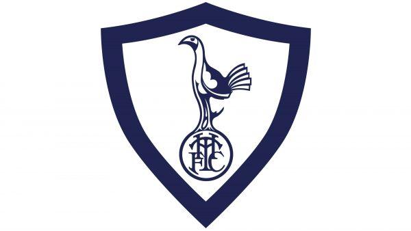Tottenham Hotspur-1995-logo