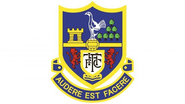 Tottenham Hotspur-1997-logo