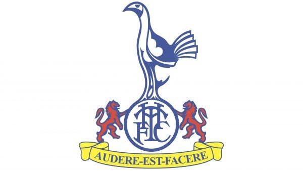 Tottenham Hotspur-1999-logo