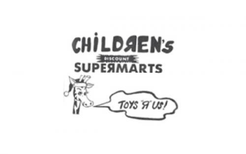 Toys R Us Logo 1957