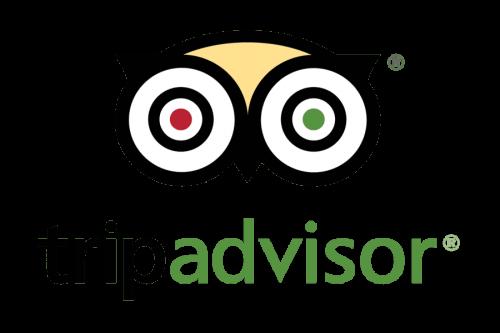 TripAdvisor Logo 2000