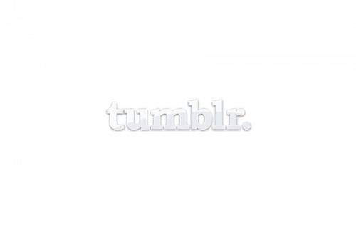 Tumblr Logo 2010
