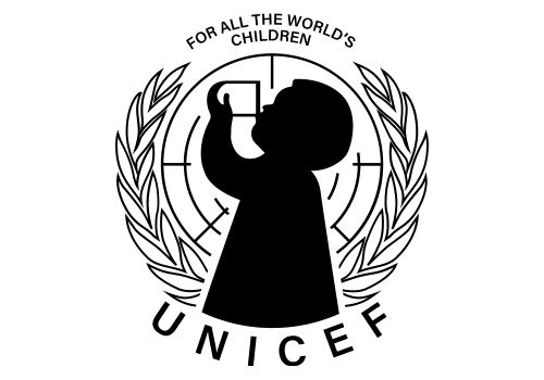 Unicef logo 1953