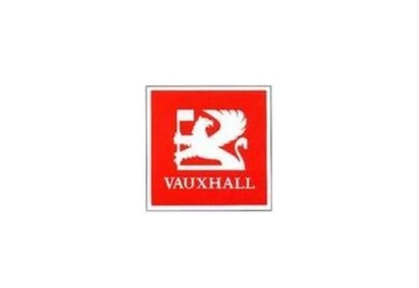 Vauxhall 1983-logo