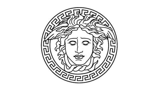 Versace-1993-logo
