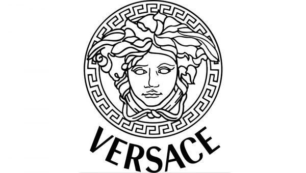 Versace-1997-logo