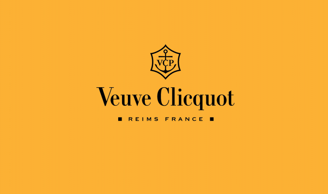 Veuve Clicquot logo emblema