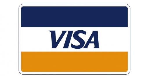 VISA Logo 1977