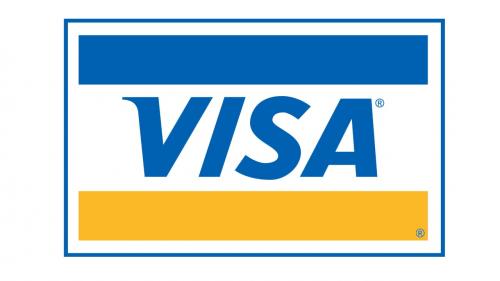 VISA Logo 1998