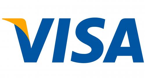 VISA Logo 2005