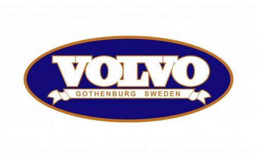 Volvo-1927-logo
